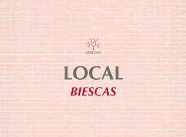 Local en Biescas, Huesca. Imagen 1